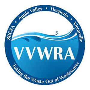 Victor Valley Wastewater Reclamation Authority